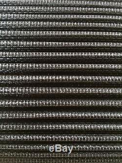 2x Luftfilter Pour Weber Vergaser Idf 36, 40, 44, 48 Idf 85mm