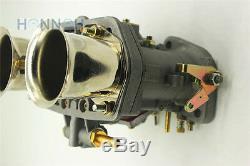 40 Carburateur 40 Idf 40 Avec Klaxon Pneumatique Pour Le Coléoptère Weber Vw Bug Fiat Porsche
