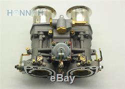 40 Carburateur 40 Idf 40 Idf Avec Klaxon Pneumatique Pour Le Coléoptère Weber Vw Bug Fiat Porsche