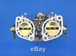 40 Carburateur Idf Fajs Vw Coccinelle Bug Fiat Ford Porsche Weber Carbs 912 356