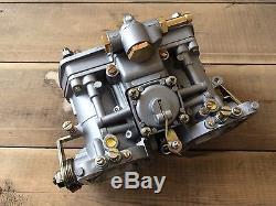 40 Idf Vergaser Fajs Weber Doppelvergaser Vw Käfer Porsche 356 912 Tuning Typ 1