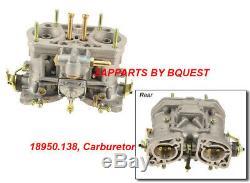 40 Idf Weber Carburateur Weber Redline