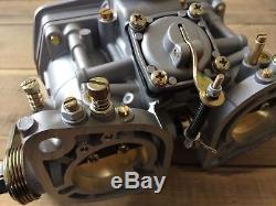 44 Idf Vergaser Fajs Doppelvergaser Vw Käfer Porsche 356 912