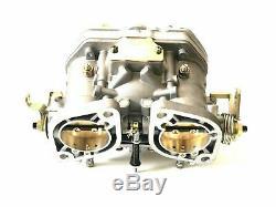 44 Idf Vergaser Fajs Doppelvergaser Vw Käfer Porsche 356 Porsche 912