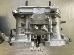 44 Idf Véritable Carburateurs Weber Vw Italienne Bug Bus Ghia Porsche 356 912 914