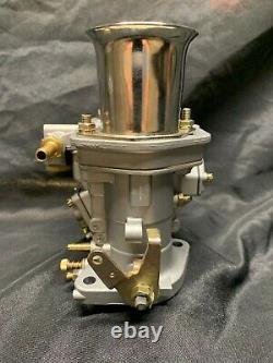 44mm Fdi Carburetor Porsche Jaguar Volkswagen Weber Remplacement