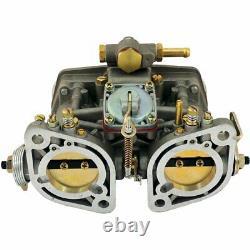46 Idf Spa Turbo Super Bol Carburateur Avec Bol De Carburant Étendu