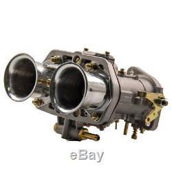 48idf 48 Idf Carburateur Carb Pour Vw / Bug / Beetle / Fiat / Porsche 48mm