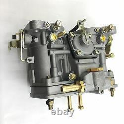 48idf Faj Représentant Du Carburateur Teneur En Glucides. Weber Solex Dellorto Empi Ajustement Vw Beetle Bug