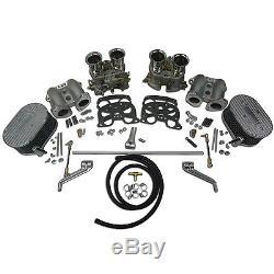 Aa Dual 40 Kit De Carburateur Vw Type 4 Bus Idf Copy