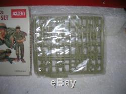 Academy 1/35 Plastic Model Kit # 1368 Force De Défense Israélienne Moderne D'infanterie