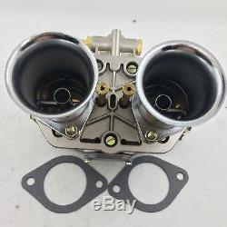 Alcool De Chrome De Carburateur 48idf Pour L'insecte / Scarabée / Vwithfiat / Porsche Solex Weber Fajs