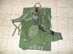 Armée Israélienne Idf Zahal Militaire Golani Sac À Dos, Sac, Transporteur, Titulaire. Israel Made