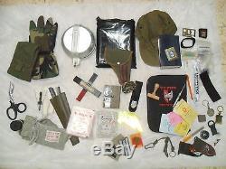 Armée Israélienne: Lots De L'armée Israélienne Idf Zahal: Objets En Vrac D'ephods Vestes
