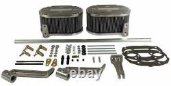 Beetle Cb Air Filter & Linkage Kit Pour Collecteurs Offset Fdi/drla Ac1293143
