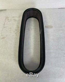 Billette Ovale Pour Un Air Pur Petit Bloc Chevy Avec Weber Idf Glucides 99008.929