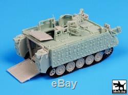 Blackdog Modèles 1/72 Defense Force M113 Israelien Nagman Résine Set Détail