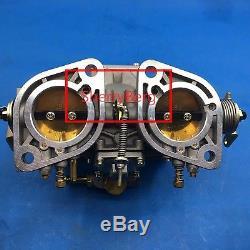 Carb Carburateur 40idf Pour Weber Vw Bug Beetle Fiat Porsche Ford Bwm Toyota