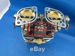 Carburateur 40idf Avec Le Klaxon D'air Pour L'insecte / Scarabée / Vwithfiat / Porsche