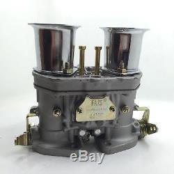 Carburateur 40idf Oem + Cornes De Rechange Pour Solex Dellorto Weber Empi 40mm