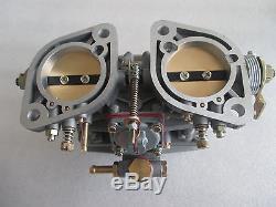 Carburateur 44idf Fit Pour Volkswagen Vw Beetle Bug Volkswagen Fiat Porsche