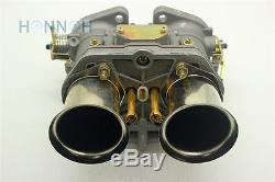 Carburateur De 40idf Avec Le Klaxon D'air Pour La Voiture De Bug / Beetle / Vwithfiat / Porsche Weece