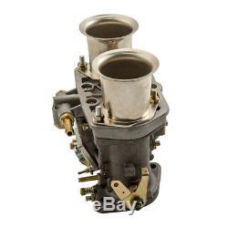 Carburateur De 44idf Avec Le Klaxon D'air Pour Le Remplacement D'atpau De Bug / Beetle / Vwithfiat / Porsche