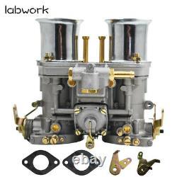 Carburateur De Carb 2 Baril Pour Weber 40 Idf Pour Bug Volkswagen Beetle Fiat
