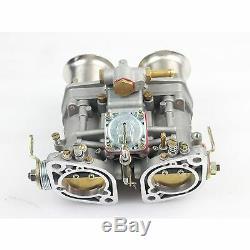 Carburateur Fit Pour Coccinelle Vw Volkswagen Fiat Porsche 40idf Avec Avertisseur Sonore