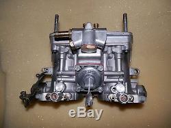 Carburateur Vw Weber 40 Idf Avec Option De Démarrage À Froid