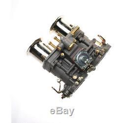 Carburateur Weber 40 Idf 40mm 2 Bmw Volkswagen Convient Barrel Vw Beetle Bug