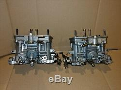 Carburateurs Weber Idf 40 Alfa Romeo 33 Alfasud 1.3