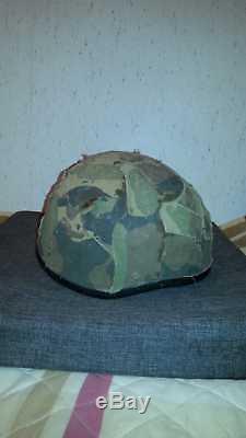 Casque De Combat Idf Orlite Taille M