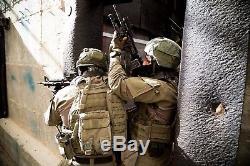 Chemise De Combat Tactique Des Forces Spéciales Israéliennes