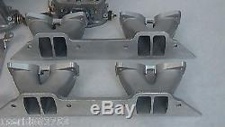 Chrysler Dodge Weber 44 Idf Carburetor Conversion 413, 426 Wedge, 440