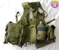 Combat Vest Forces Spéciales Serbes Guerre Du Kosovo Pjp Jso Idf