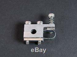 Combinaison D'équilibreur D'accouplement De Papillon 8mm (5/16) Arbre D'accélérateur Weber, Dcoe, Ida, Idf