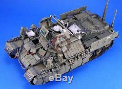 Conversion De Nagmachon IDC 1/35 Idf (pour La Série Afv Club Centurion) Lf1154