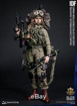 Dam Idf Nachshol Reconnaissance Company # 78043