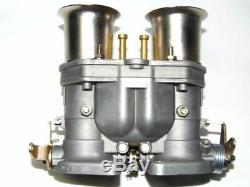 Decade Carburetor Pour 40 Idf 2barrel Bug Vw Coccinelle Fiat Type Porsche Weber Us