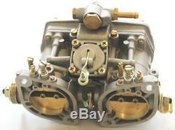 Doppelvergaser Fallstrom 44 Idf Vw Käfer Typ1 Typ 4, Bus T2 T1, Porsche 356 912
