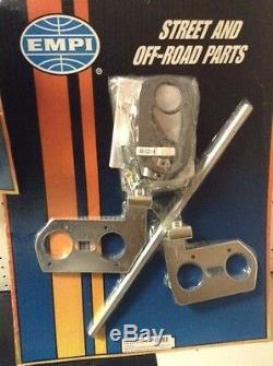 Empi 43-5223 Kit De Liaison De Barre Hexagonale Hpmx Ou Weber Idf Type 1 & 3 Vw Bug Buggy Baja
