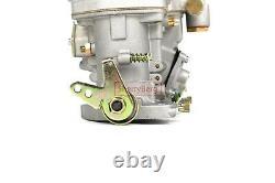 Fajs 2x Idf 40 Twin Carburateur De Gazéification Pour Vw Beetle Bus T1 Rep. Weber
