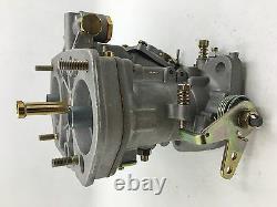 Fajs 40idf Carb/carburateur Pour Bug/beetle/volkswagen/fiat/porsche Empi/weber Nouveau