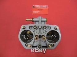 Fajs 44 Idf Vergaser Doppelvergaser, Vw Käfer, Bus, Typ1 Typ4 (-004)