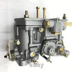 Fajs 48idf Carb / Carburateur Pour Bug / Beetle / Volkswagen / Fiat / Porsche Empi Weber Nouveau