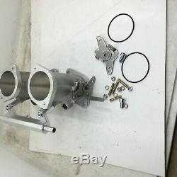 Fajs 50idf 50mm Idf Gaz Représentant Corps Réglé. La Teneur En Glucides De Carburateurs Weber Empi