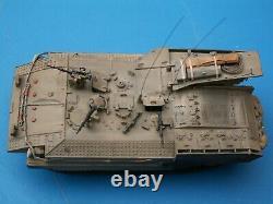 Fdi Achzarit 1/72 Cromwellmodèles Pro Built
