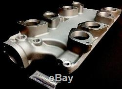 Ford 289 302 Idf Weber Manifold Made In USA