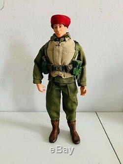 Gi Joe Collection De Soldats Étrangers Un Soldat De La Force De Défense Israélienne Moderne